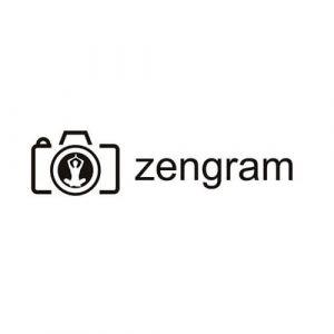Логотип zengram
